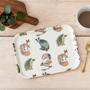 Woodland Collection - Tray