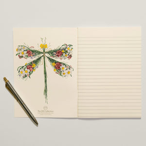 Set of Two Notebooks - Bugs and Butterflies