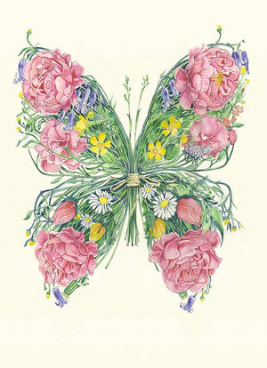 Butterfly - Card