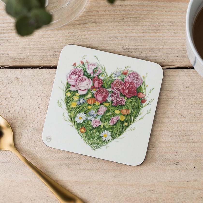 Coasters and Placemats