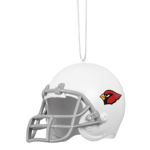 Arizona Cardinals NFL ABS Helmet Ornament