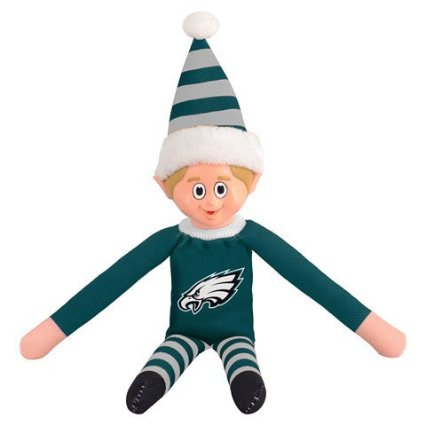 Philadelphia Eagles Team Elf