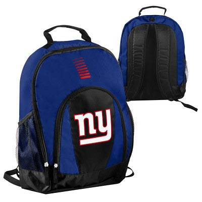 New York Giants Official NFL Prime Time Backpack