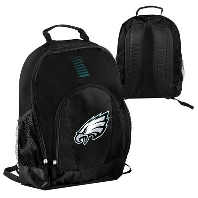 Philadelphia Eagles Official NFL Prime Time Backpack