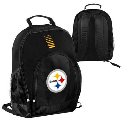Pittsburgh Steelers Official NFL Prime Time Backpack