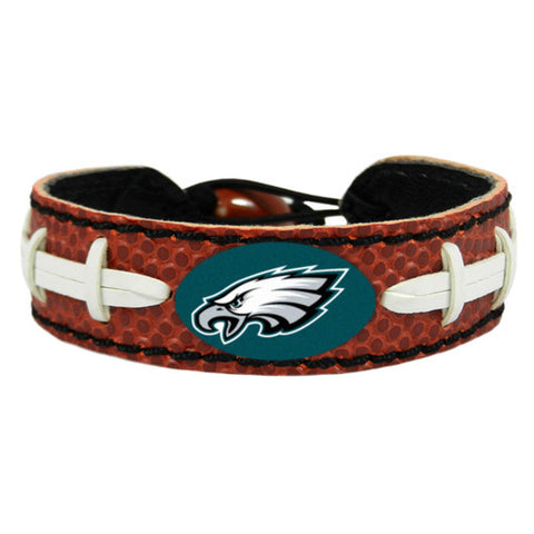 Philadelphia Eagles Classic NFL Football Bracelet