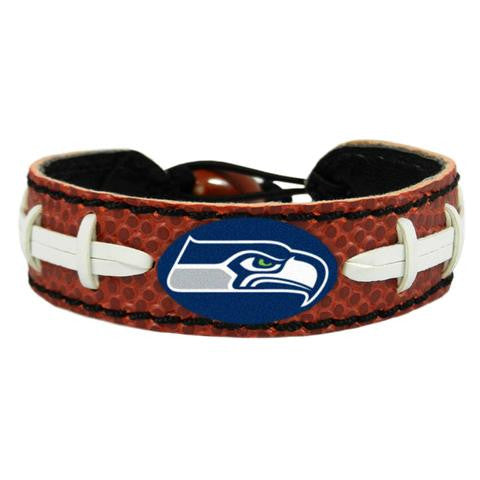Seattle Seahawks Official NFL Bracelets - Choose Your Style