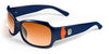 Detroit Tigers Women's Official Bombshell MLB Sunglasses and Free Micro Fiber Matching Case