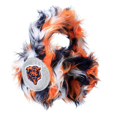 Official NFL Oversized Plush Earmuffs