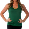 "Green Bay Packers Women's Official NFL ""Firstdown"" Top"