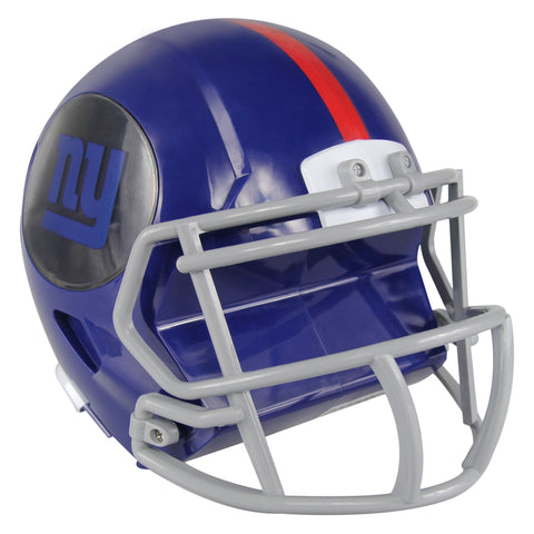 New York Giants Official NFL Helmet Bank