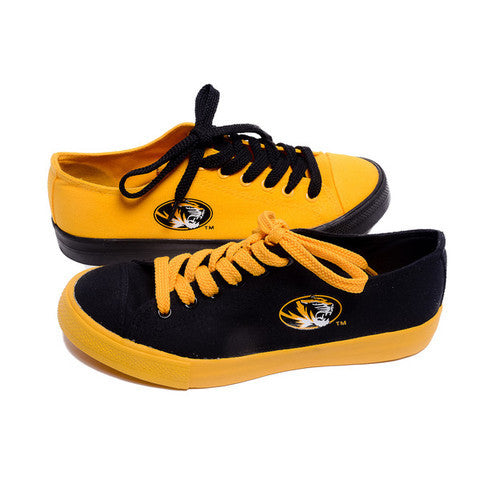 Missouri Tigers Reversus Unisex Official NCAA Sneakers