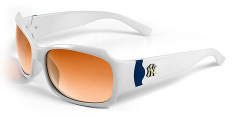 New York Yankees Women's Official MLB Bombshell Sunglasses
