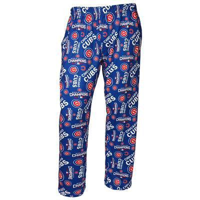 Chicago Bears Official NFL World Series Champions Shorts