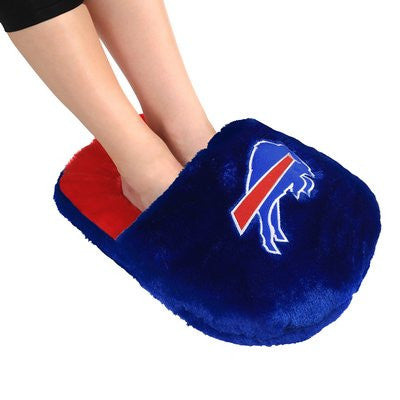 Buffalo Bills Official NFL Team Logo Plush Feetoes