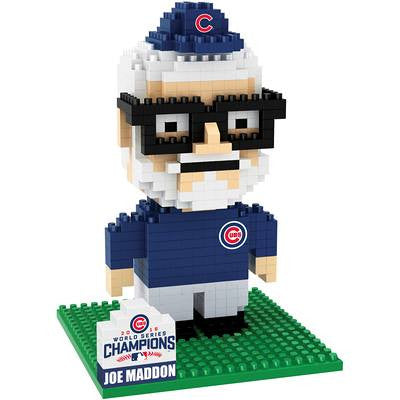 Chicago Cubs World Series Champions BRXL 3D - Choose your Set!