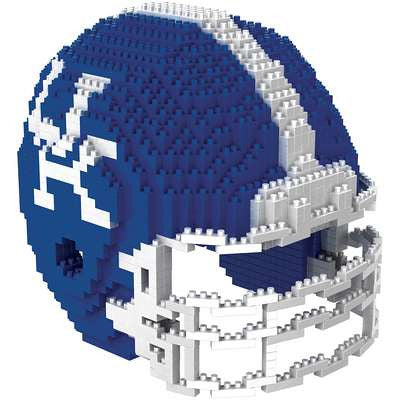 Kentucky Wildcats 3d Brxlz - Helmet Official NCAA 3d Helmet Brxlz Puzzle (PRE-ORDER EXPECTED TO SHIP EARLY DECEMBER)