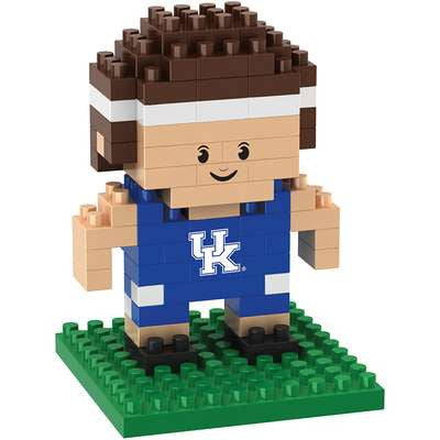 Kentucky Wildcats Official NCAA 3d Brxlz - Player (PRE-ORDER EXPECTED TO SHIP EARLY DECEMBER)
