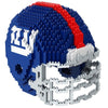 New York Giants Official NFL 3d Helmet Brxlz Puzzle (PRE-ORDER EXPECTED TO SHIP EARLY DECEMBER)