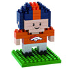 Denver Broncos Official NFL 3D Puzzle Pieces