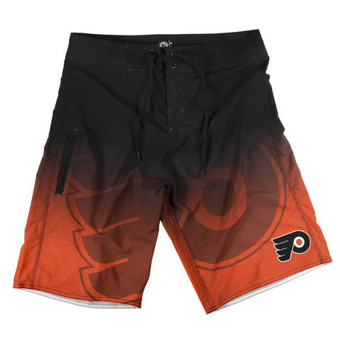 Philadelphia Flyers Official NHL Board Shorts