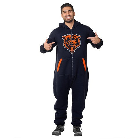 Chicago Bears Team Official NFL Sweatsuit