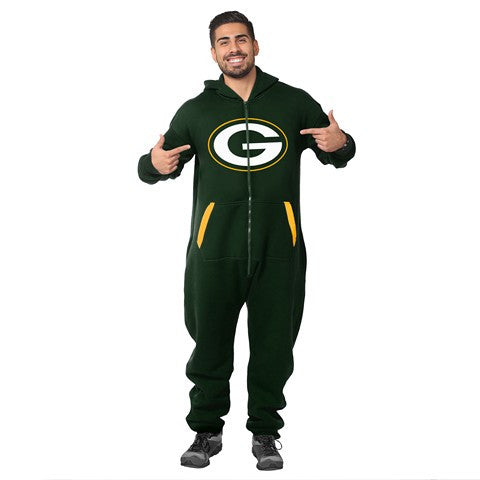 Green Bay Packers Team Official NFL Sweatsuit