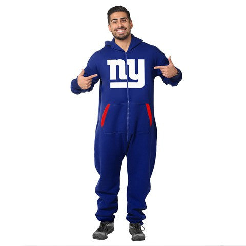 New York Giants Team Official NFL Sweatsuit