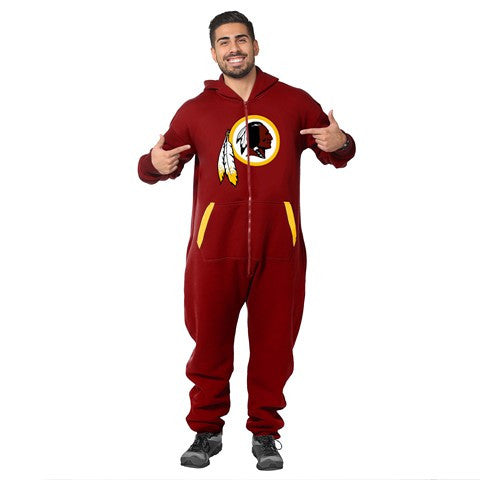 Washington Redskins Team Official NFL Sweatsuit