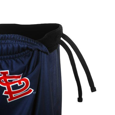 St. Louis Cardinals Official MLB Shorts