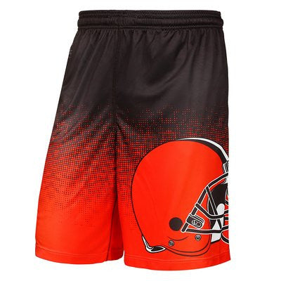 Cleveland Browns Official NFL Shorts