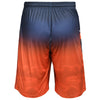 Chicago Bears Official NFL Gradient Big Logo Training Short - Mens