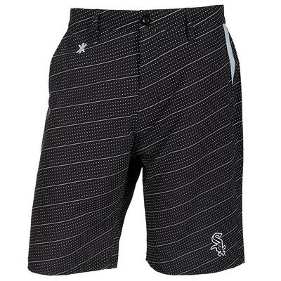 Chicago White Sox Official MLB Dots Walking Shorts