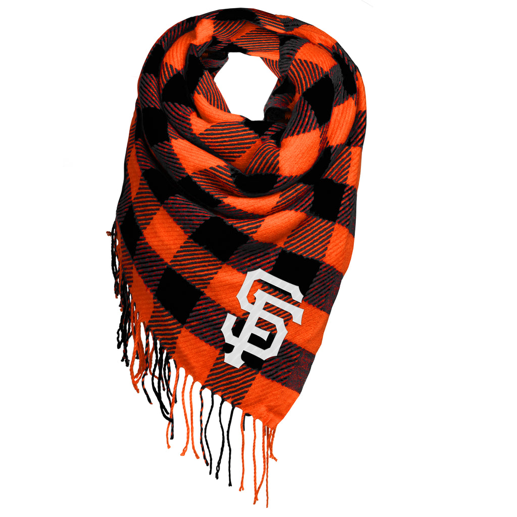 San Francisco Giants Official MLB Oversized Scarf