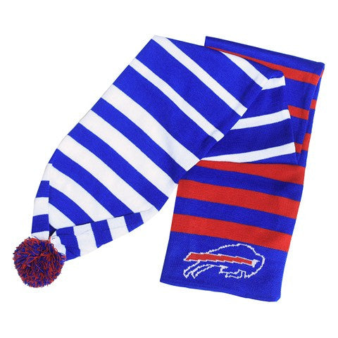 Buffalo Bills 2015 Wrap Scarf