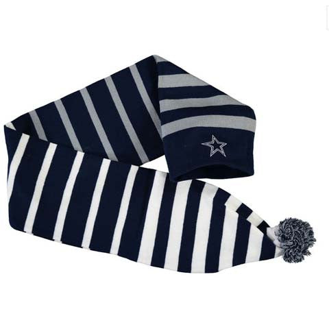 Dallas Cowboys Wrap Scarf