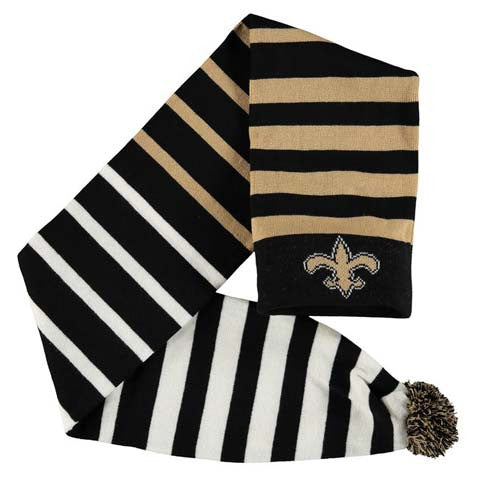 New Orleans Saints 2015 Wrap Scarf