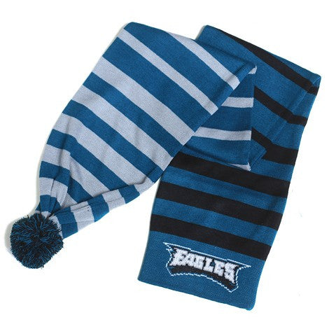 Philadelphia Eagles Wrap Scarf