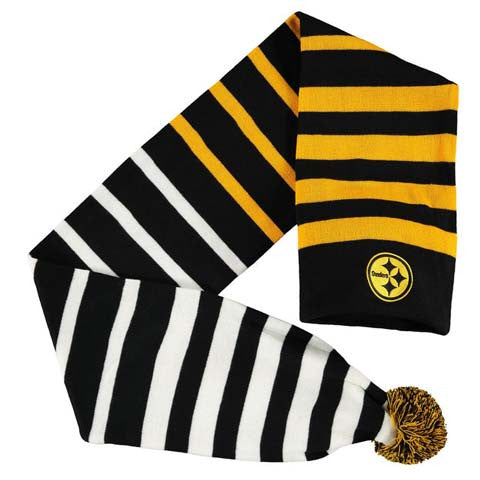 Pittsburgh Steelers Wrap Scarf