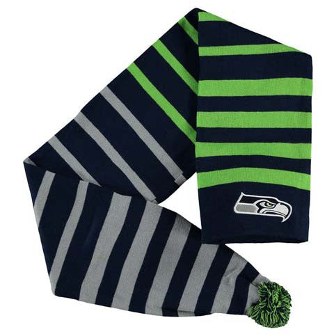 Seattle Seahawks Wrap Scarf