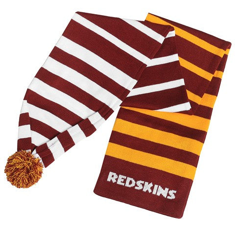 Washington Redskins Wrap Scarf
