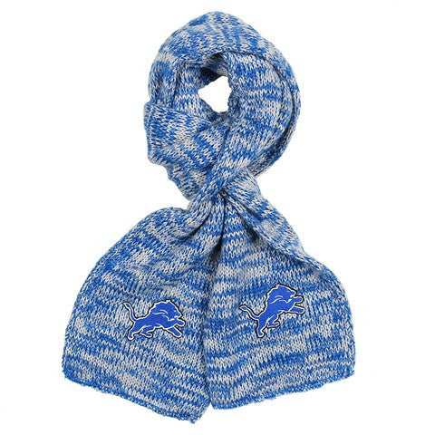 Detroit Lions Official NFL Peak Scarf