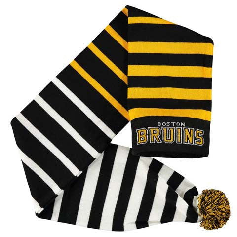 Boston Bruins Wrap Scarf