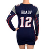 New England Patriots Women's Official NFL Ugly Sweater - Choose your Style!