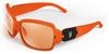 San Francisco Giants Women's Official MLB Sunglasses and Free Micro Fiber Matching Case