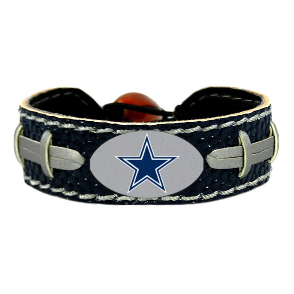 Dallas Cowboys Official NFL Team Color  Bracelet