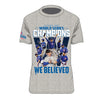 CHICAGO CUBS WORLD SERIES CHAMPS ITEMS (EARLY FEBRUARY SHIPPING)