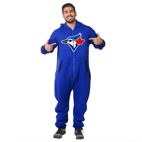 Toronto Blue Jays Official MLB Sweatsuit