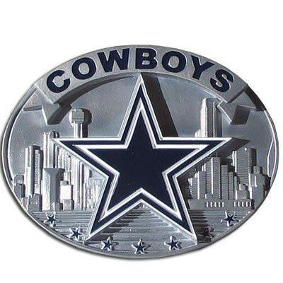 Dallas Cowboys Official NFL Belt Buckle - Choose Your Style