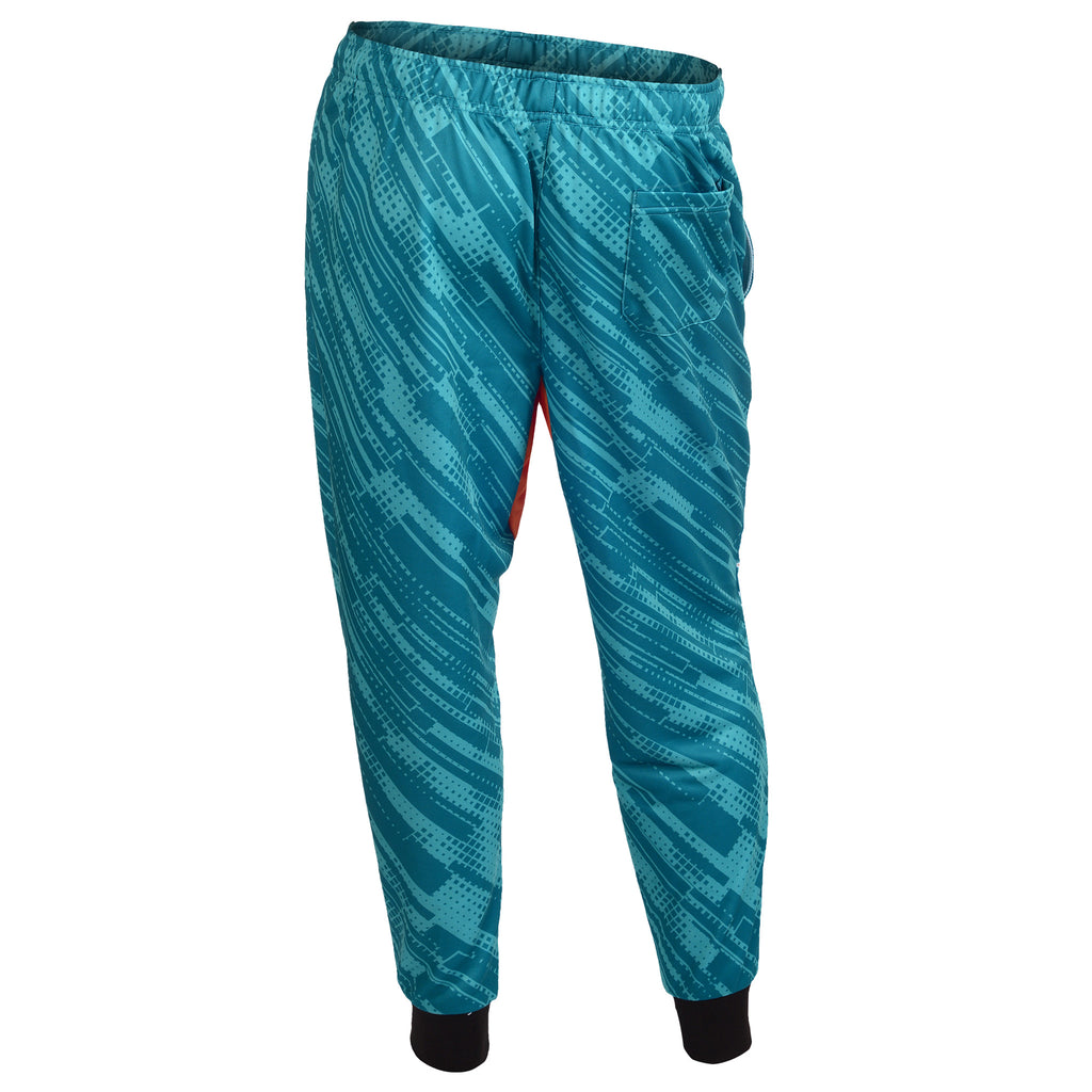 Miami Dolphins Official NFL Men's Jogger Pants